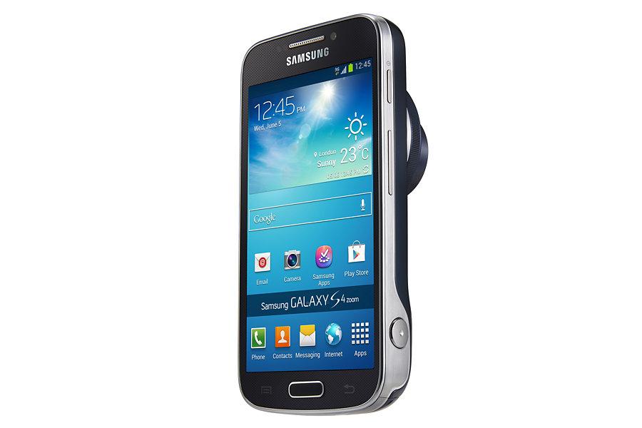 Samsung Galaxy S4 Zoom 3G reparatie (C101)