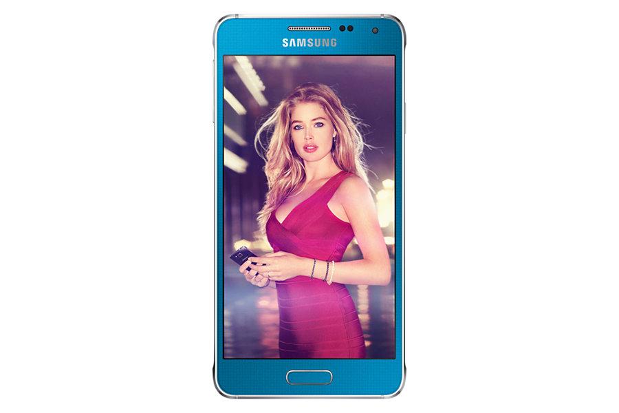 Samsung Galaxy Alpha reparatie (G850F)
