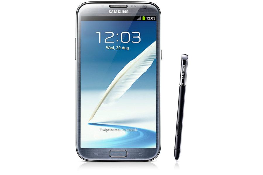Samsung Galaxy Note 2 LTE reparatie (N7105)