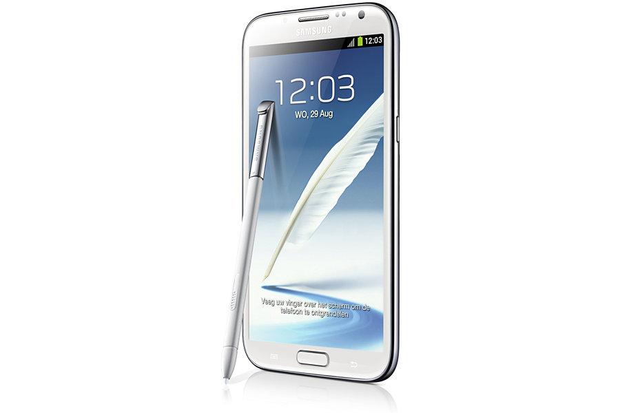 Samsung Galaxy Note 2 reparatie (N7100)