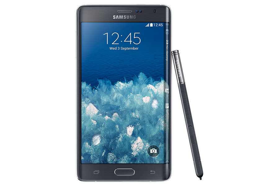Samsung Galaxy Note Edge reparatie (N915F)