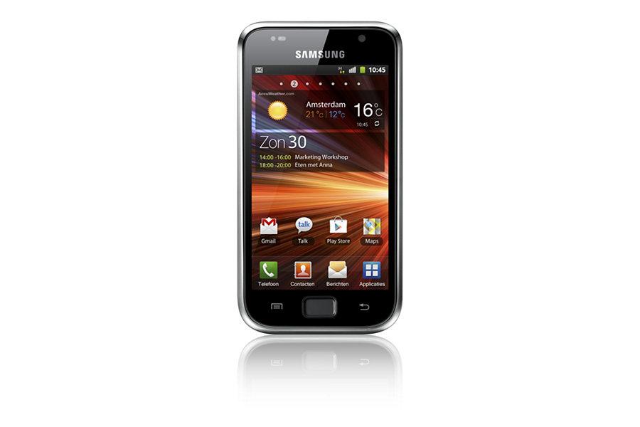 Samsung Galaxy S Plus reparatie (I9001)