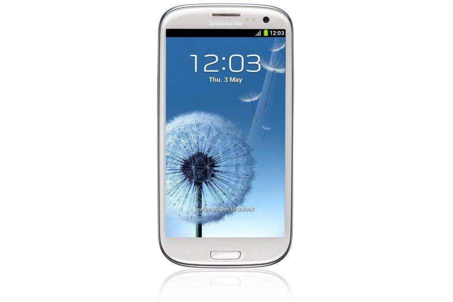 Samsung Galaxy S3 reparatie (I9300)