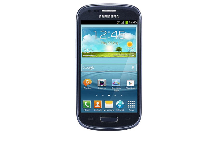 Samsung Galaxy S3 Mini reparatie (I8190)