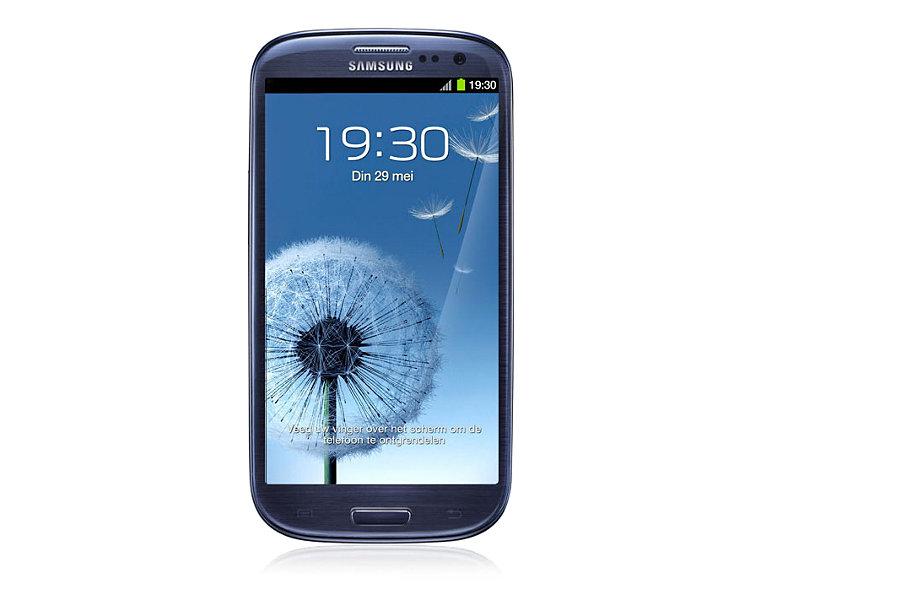 Samsung Galaxy S3 Neo reparatie (I9301)