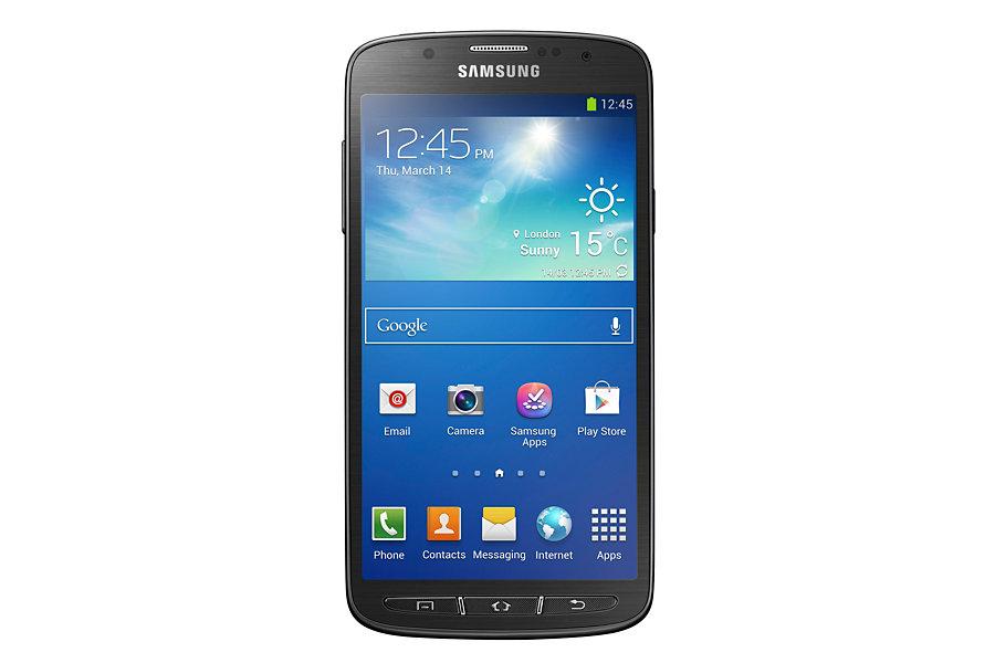 Samsung Galaxy S4 Active reparatie (I9295)