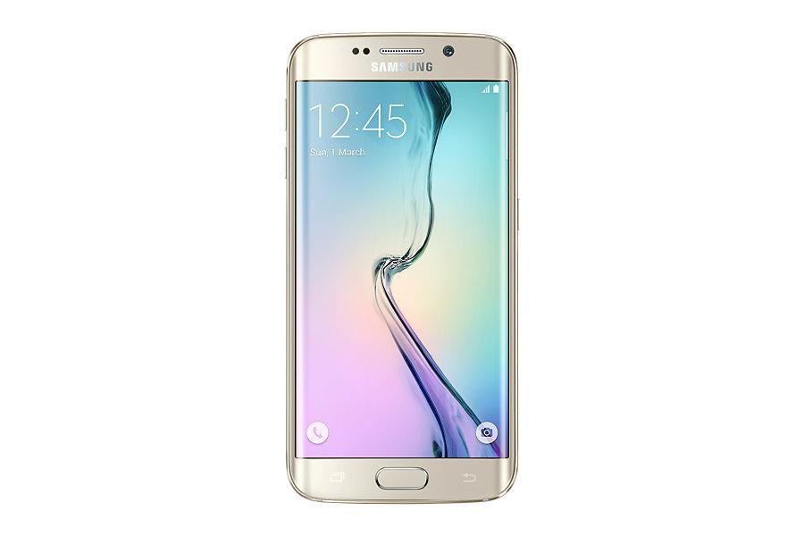 Samsung Galaxy S6 Edge reparatie (G925F)