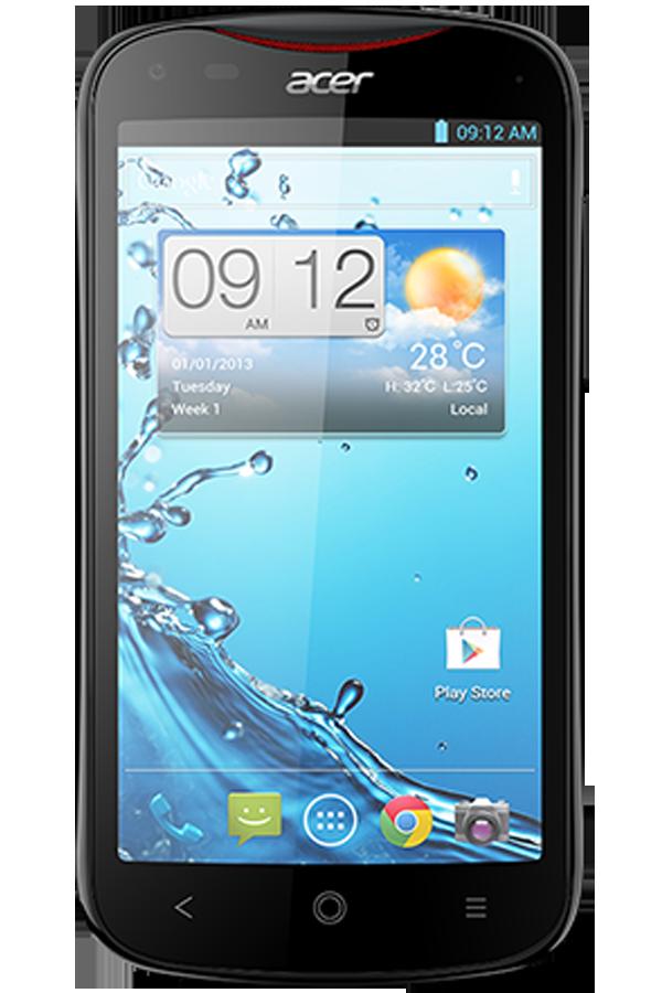 Acer Liquid E2 reparatie (V370)