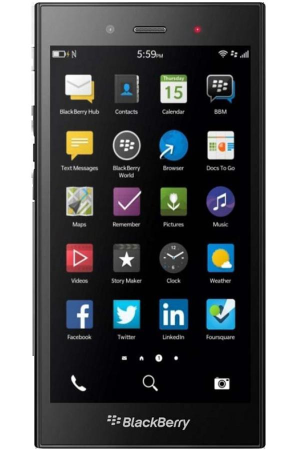 Blackberry Z3 reparatie
