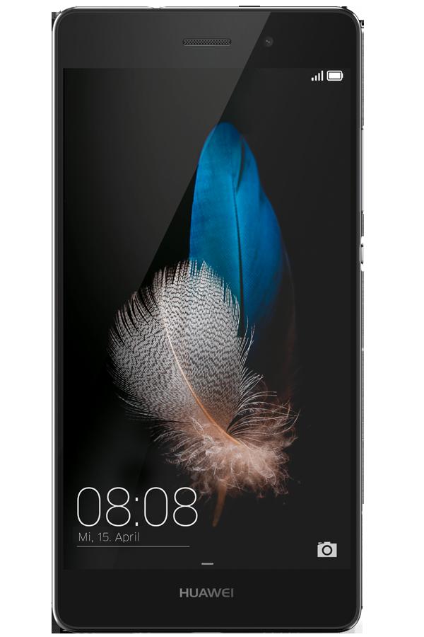 Huawei P8 Lite reparatie
