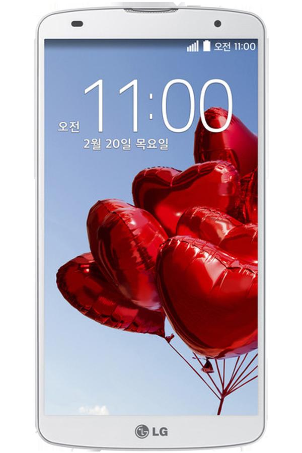 LG G Pro 2 reparatie (D837)