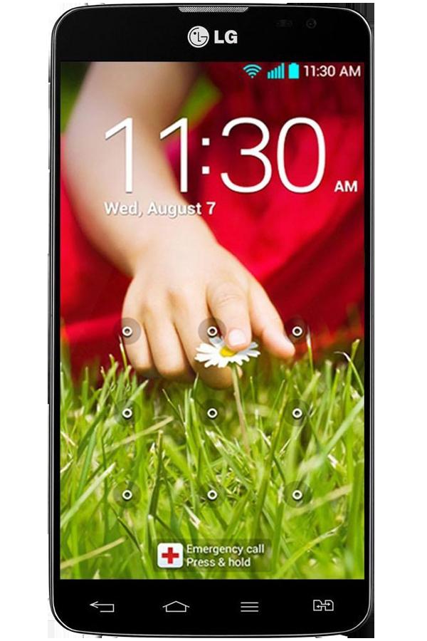 LG G2 reparatie (D802)