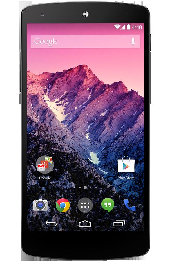 LG Nexus 5 reparatie (D821)