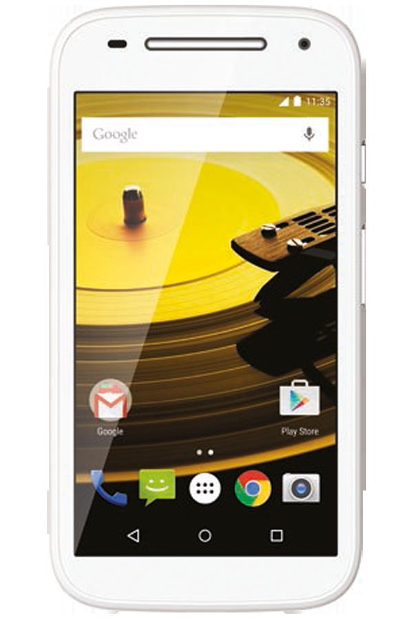 Motorola Moto E 2nd gen reparatie (XT1505)
