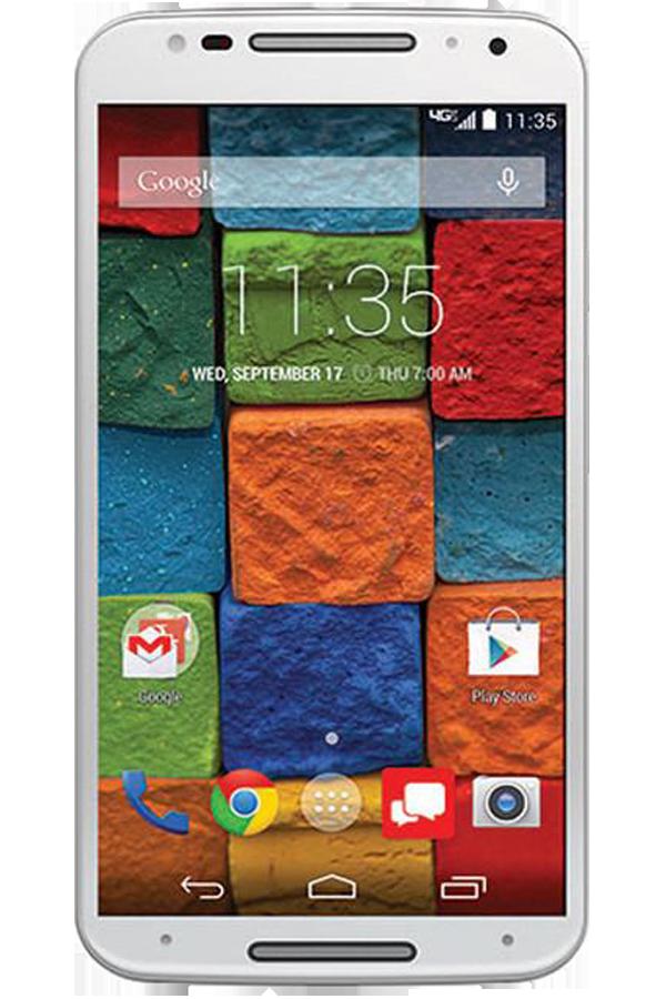 Motorola Moto X 2nd Gen reparatie (XT1095)