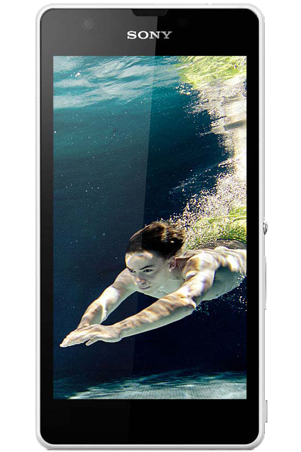 Sony Xperia ZR reparatie (M36h)