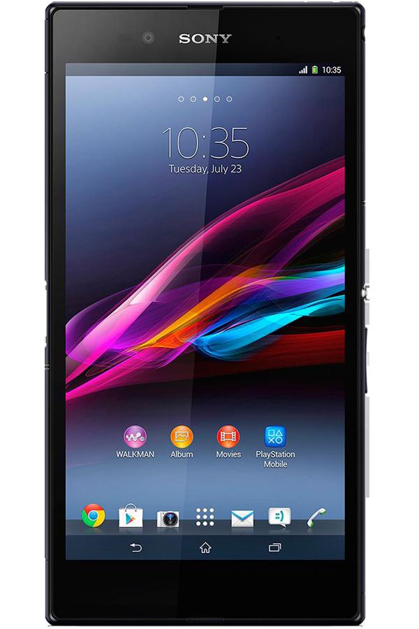 Sony Xperia Z reparatie (L36h)
