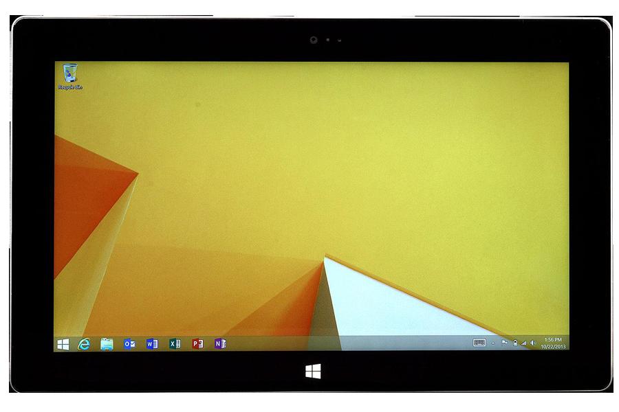 Microsoft Surface 2 reparatie (1572)