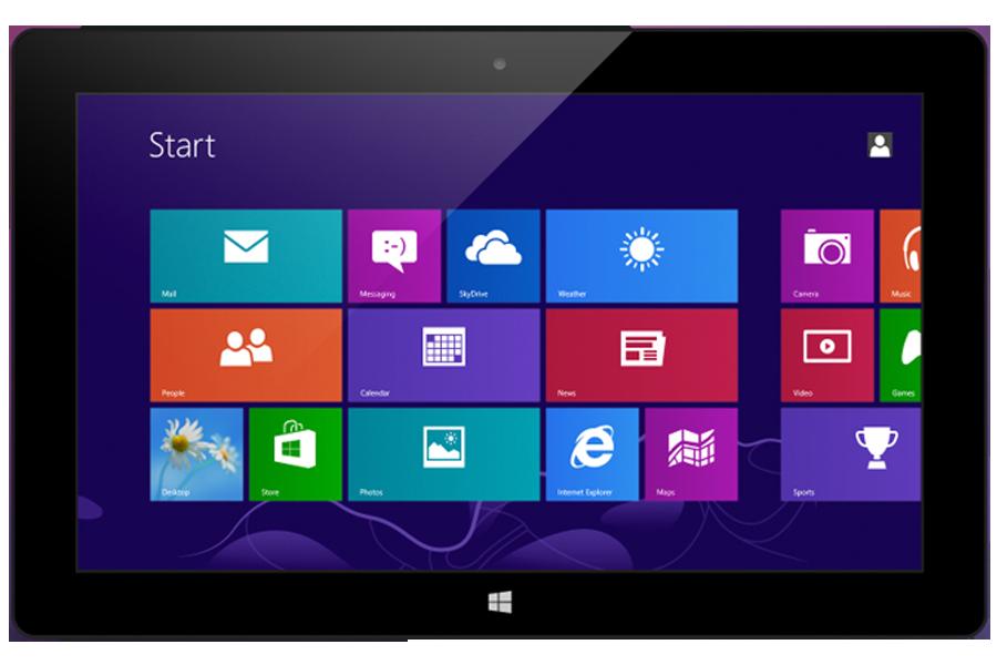Microsoft Surface RT reparatie (1516)