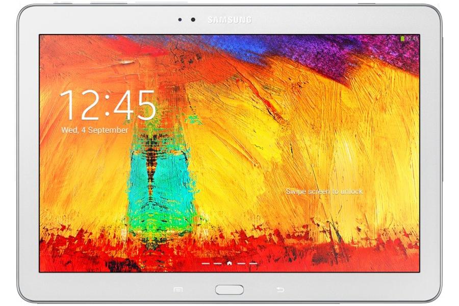 Samsung Galaxy Note 10.1 reparatie (P6000)