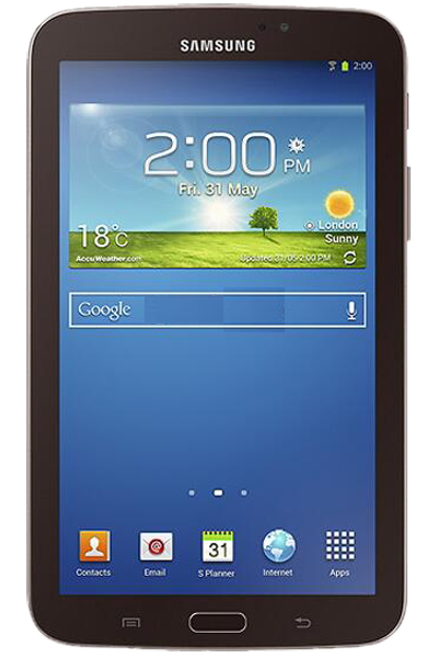 Samsung Galaxy Tab 3 7.0 reparatie (T2100)