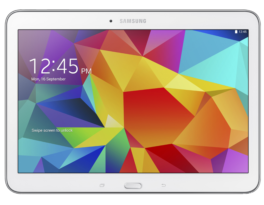Samsung Galaxy Tab 4 10.1 reparatie (T530)