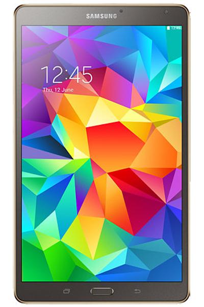 Samsung Galaxy Tab S 8.4 reparatie (T700)