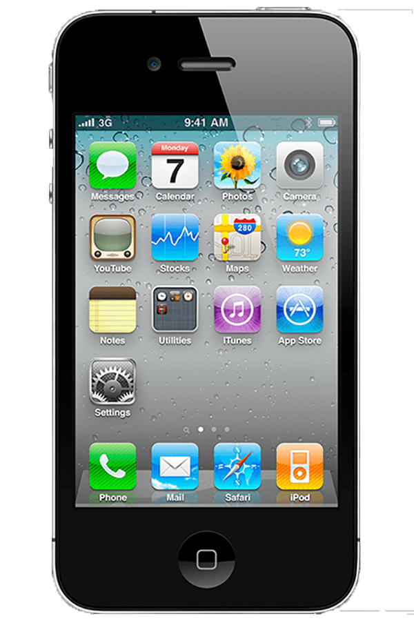 iPhone 4 reparatie