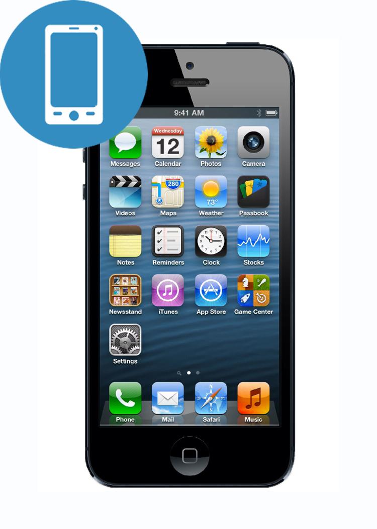 iphone 5c scherm reparatie amstelveen