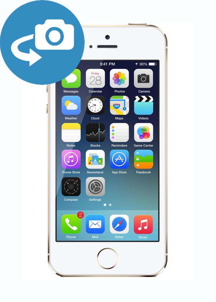 reparatie iphone 5s zwolle